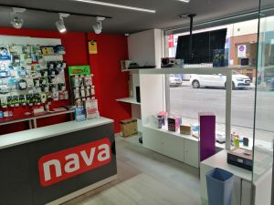 Navaclic tienda informática.